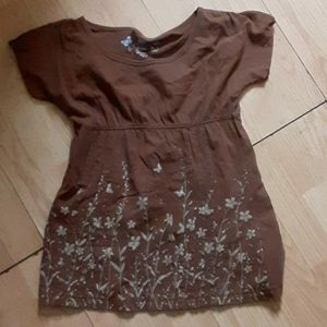 Faded glory cotton  blouse